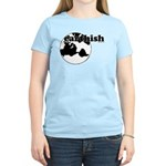Earthish Women's Light T-Shirt