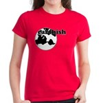 Earthish Women's Dark T-Shirt