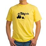 Earthish Yellow T-Shirt