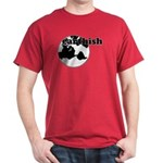 Earthish Dark T-Shirt