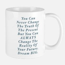 The Reality of Your Future Mugs