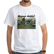 Addis Ababa, Shirt