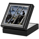 Sailor's Dilemma Keepsake Box