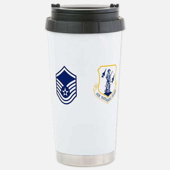 Master Sergeant<BR> 11 Ounce Mugs
