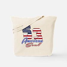 53 American Soul Birthday Designs Tote Bag