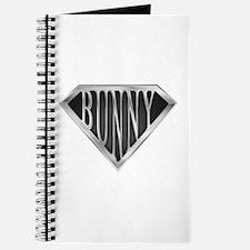 SuperBunny(metal) Journal