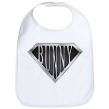 SuperBunny(metal) Bib