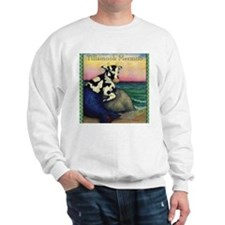 Cute Fanciful Sweatshirt