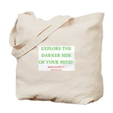 Unique Miskatonic Tote Bag