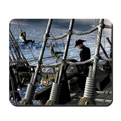 Sailor's Dilemma Mousepad
