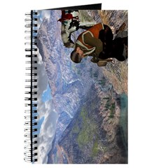 Cowboy Christmas Journal