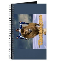 The Lion of Judah Journal