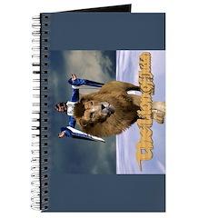 The Lion of Judah Journal