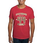 Wyoming 44 Dark T-Shirt