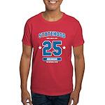 Arkansas 25 Dark T-Shirt