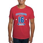 Tennessee 16 Dark T-Shirt