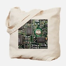 Cute Computer science Tote Bag
