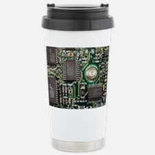 Cute Computer science Travel Mug
