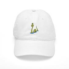 Loch Ness Monster Baseball Cap