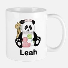 Leah's Little Panda Mug