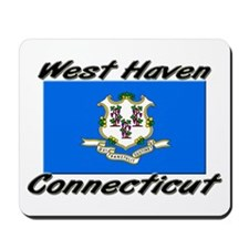 West Haven Connecticut Mousepad