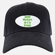 Social Workers Baseball Hat