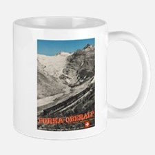 Vintage poster - Switzerland Mugs