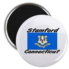 Stamford Connecticut Magnet