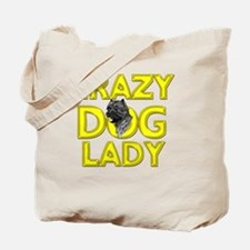 Cute Westie and cairn Tote Bag
