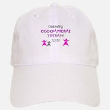 Occupational Therapy Month Baseball Baseball Cap