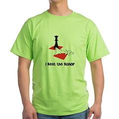I Beat the Bishop T-Shirt