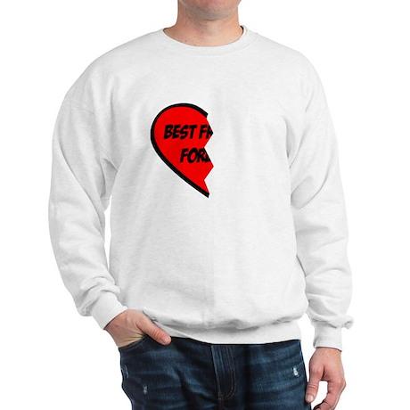 BFF Left Sweatshirt