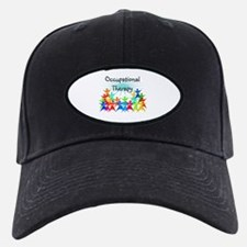 Cute Occupational therapy month Baseball Hat