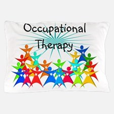 Cute Occupational therapist Pillow Case