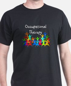 Occupational Therapy T-Shirt