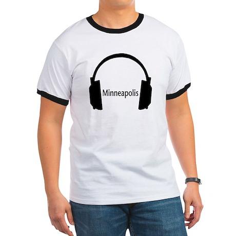 Ringer T - Minneapolis