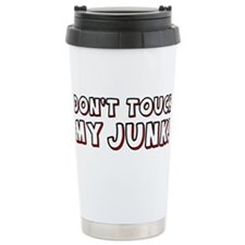 Cool My touch Travel Mug