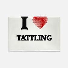 I love Tattling Magnets