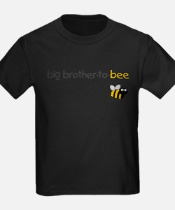 brother to bee shir T-Shirt