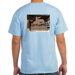 Mangy Moose Light T-Shirt
