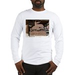 Mangy Moose Long Sleeve T-Shirt