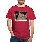 Mangy Moose Dark T-Shirt