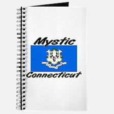 Mystic Connecticut Journal