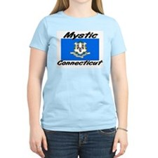 Mystic Connecticut T-Shirt