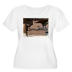 Mangy Moose T-Shirt