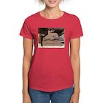 Mangy Moose Women's Dark T-Shirt