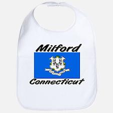 Milford Connecticut Bib