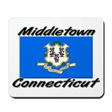 Middletown Connecticut Mousepad