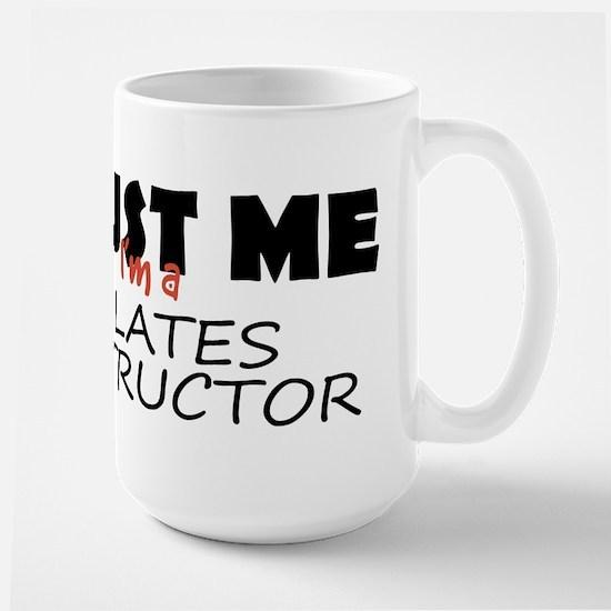 Pilates Instructor Mugs
