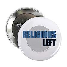 Religious Left II Button